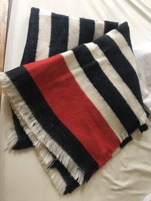 Mavi Wollen sjaal veelkleurig