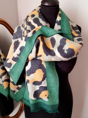 0039 Italy Sjaal veelkleurig