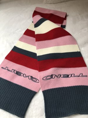 ONEILL Knitted Scarf multicolored