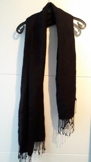 H&M Bufanda negro