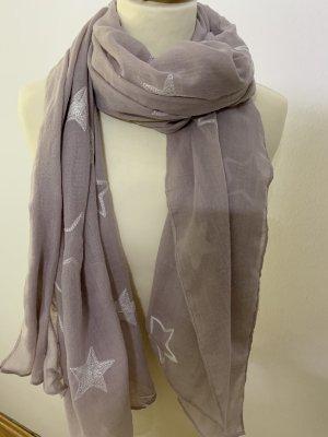 Orsay Summer Scarf beige-white