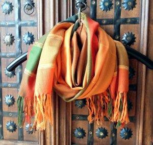 Schal Ägypten Baumwolle