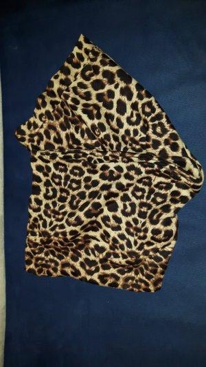 Schal  Animal  Print