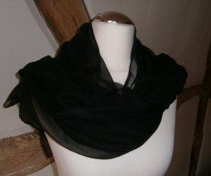 Schal aus Chiffon