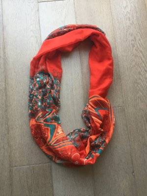 Snood rood