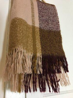 Schal aus H&m mehrfarbig