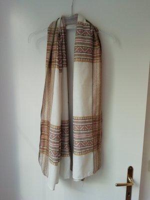 Vero Moda Bufanda multicolor