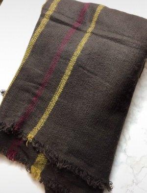 Clockhouse Gebreide sjaal veelkleurig