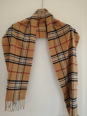 Peek & Cloppenburg Woolen Scarf multicolored