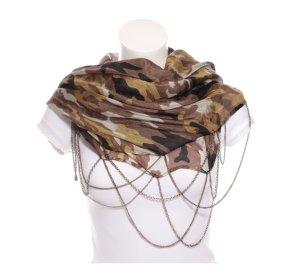 Schal camouflage Muster von codello