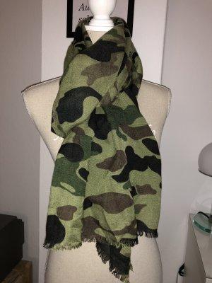 H&M Divided Sjaal veelkleurig
