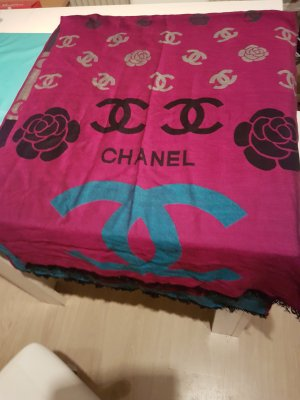 Schal Chanell