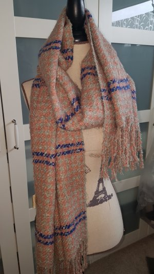 Codello Scarf pink-blue