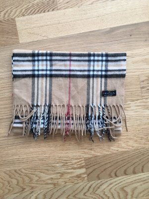 Fraas Fringed Scarf multicolored