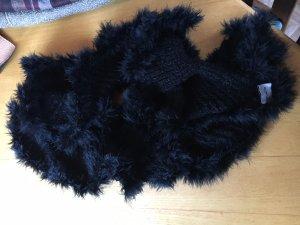 Bonita Sjaal zwart