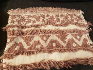 Erfurt Scarf rose-gold-coloured-beige
