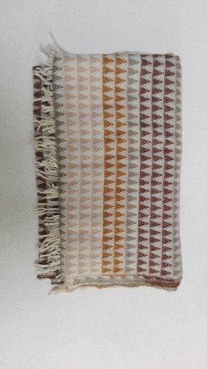 Schal für den frühen Frühling