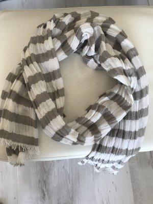 Schal gestreift neu unbenutzt