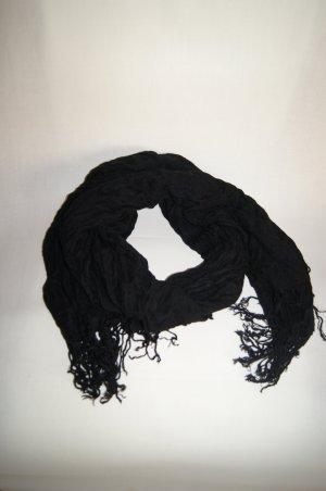 Schal, Halstuch aus leichtem Stoff, Schaltuch