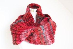 Schal -handmade-