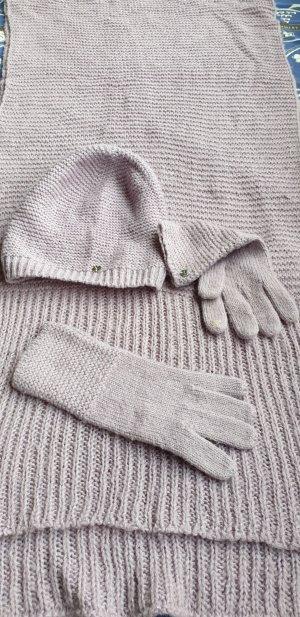 Schal,Haube Handschuhe Esprit