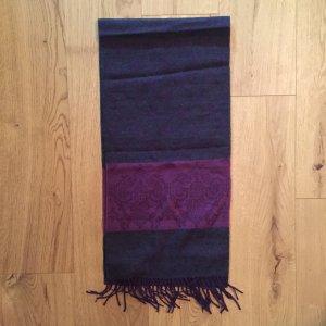 Sjaal veelkleurig Wol