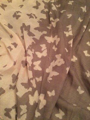 Kerchief beige-pink
