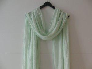 Schal mint von Massimo Dutti
