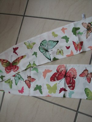 Schal mit Schmetterlinge von Renard