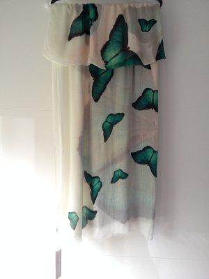 Schal mit Schmetterlingen von Stylesnob