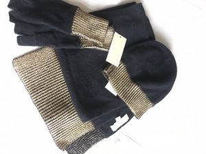 Schal-Mütze-Handschuh-Set