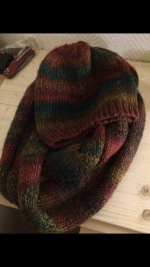 Schal Mütze set von S. Oliver für Damen