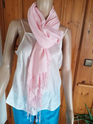 & other stories Pashmina rosa