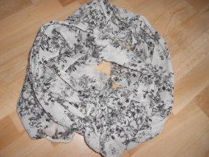 Schal Pieces blumenmuster