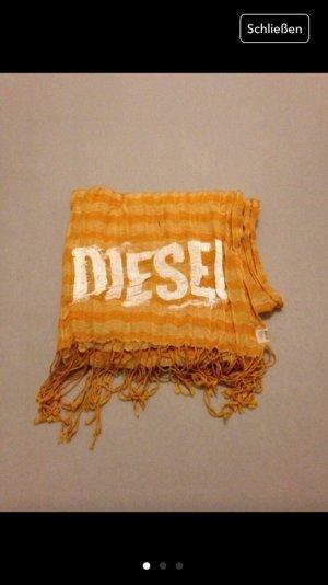 Schal senfgelb - Diesel