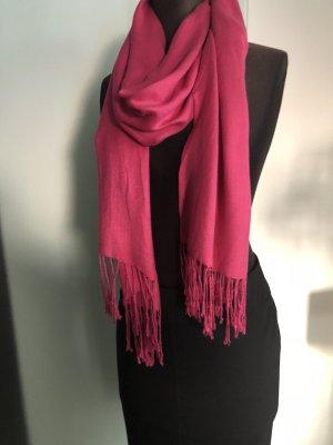 Schal Stola von Esprit in Pink