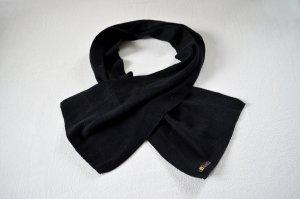 Vintage Bufanda de lana multicolor