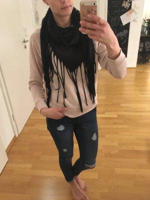 Schal Tuch Blogger Mode Fashion Vero Moda Accessoires