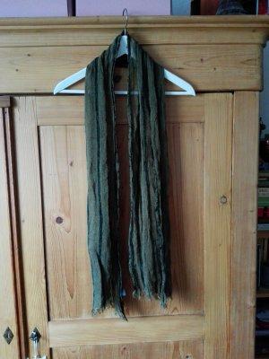 Schal Tuch Esprit grün