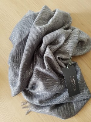 Schal/Tuch grau