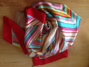Codello Silk Scarf multicolored silk