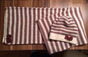Schal und Mütze im Set