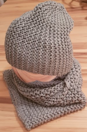 H&M Snood grey