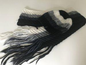 Schal und Mütze von Cinque