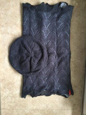 Schal und Mütze von Esprit
