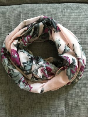 Anna Field Snood roze
