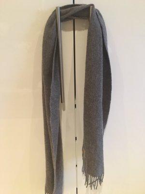 Carhartt Sciarpa di lana grigio scuro