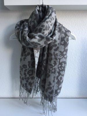 Schal von Codello in grau
