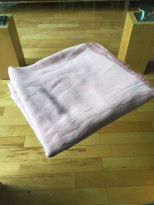 Schal von codello in rosa