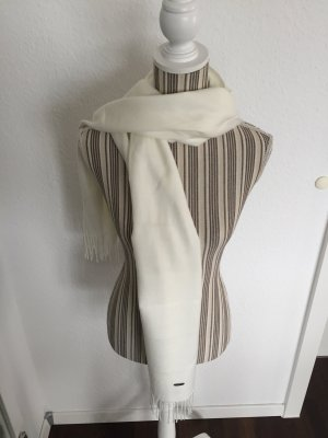 Esprit Scarf natural white-cream